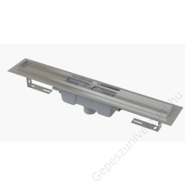 APZ1001-1150 FOLYÓKA ALCAPLAST APZ1001-1150 1220×135×170mm HOSSZ 1150mm