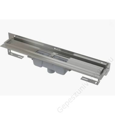 APZ1004-1050 FOLYÓKA ALCAPLAST APZ1004-1050 FLEXIBLE 1120×205×160mm HOSSZ 1050mm