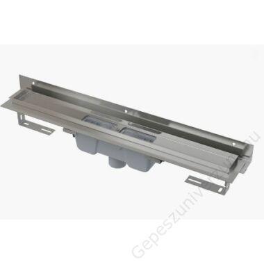 APZ1004-550 FOLYÓKA ALCAPLAST APZ1004-550 FLEXIBLE 620×205×160mm HOSSZ 550mm