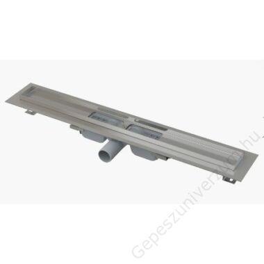 APZ101-1050 FOLYÓKA ALCAPLAST APZ101-1050 LOW 1120×170×135mm HOSSZ 1050mm