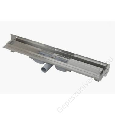 APZ104-550 FOLYÓKA ALCAPLAST APZ104-550 FLEXIBLE LOW 620×205×160mm HOSSZ 550mm