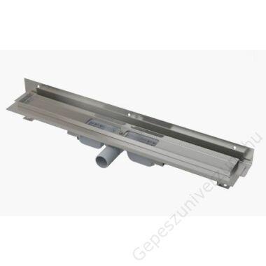 APZ104-750 FOLYÓKA ALCAPLAST APZ104-750 FLEXIBLE LOW 820×205×160mm HOSSZ 750mm