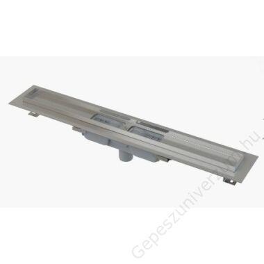 APZ1101-1150 FOLYÓKA ALCAPLAST APZ1101-1150 LOW 1220×170×135mm HOSSZ 1150mm
