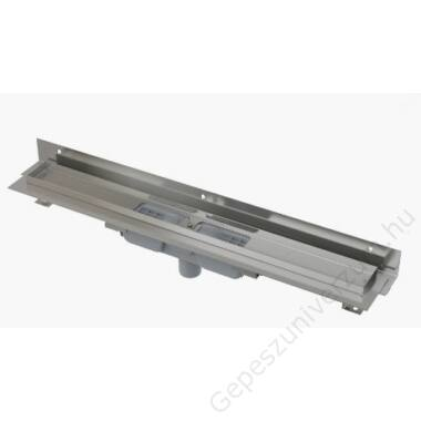 APZ1104-1150 FOLYÓKA ALCAPLAST APZ1104-1150 FLEXIBLE LOW 1220×205×160mm HOSSZ 1150mm