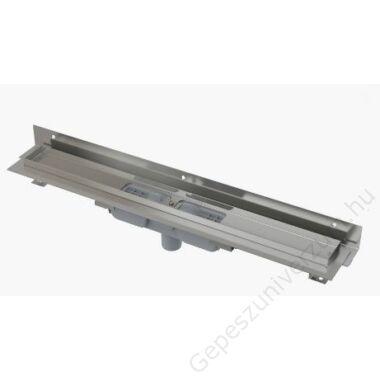 APZ1104-550 FOLYÓKA ALCAPLAST APZ1104-550 FLEXIBLE LOW 680×205×160mm HOSSZ 550mm