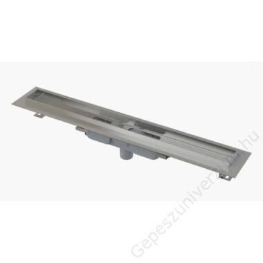 APZ1106-750 FOLYÓKA ALCAPLAST APZ1106-750 PROFESSIONAL LOW 820×170×135mm HOSSZ 750mm