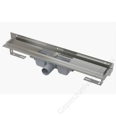 APZ4-550 FOLYÓKA ALCAPLAST APZ4-550 FLEXIBLE 620×205×160mm HOSSZ 550mm