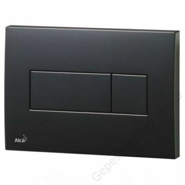 M378 ALCAPLAST M37x M378 Fekete nyomólap 250×175×40mm