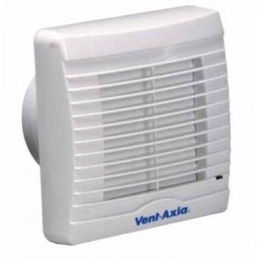 VENT AXIA LC VA100 LHTP DC motoros axiális kishelységventilátor