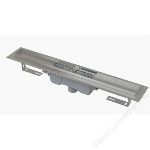 APZ1001-750 FOLYÓKA ALCAPLAST APZ1001-750 820×170×135mm HOSSZ 750mm