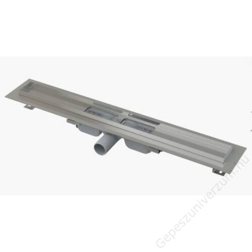 APZ101-1150 FOLYÓKA ALCAPLAST APZ101-1150 LOW 1220×170×135mm HOSSZ 1150mm