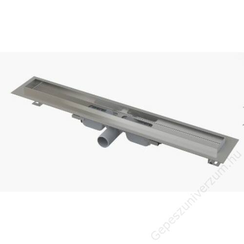 APZ106-650 FOLYÓKA ALCAPLAST APZ106-650 PROFESSIONAL LOW 720×170×135mm HOSSZ 650mm