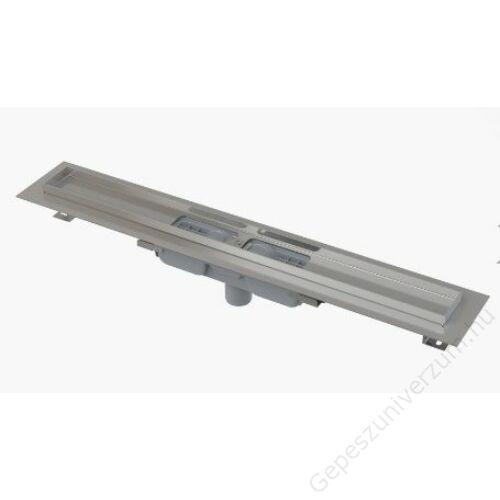 APZ1101-550 FOLYÓKA ALCAPLAST APZ1101-550 LOW 680×170×130mm HOSSZ 550mm