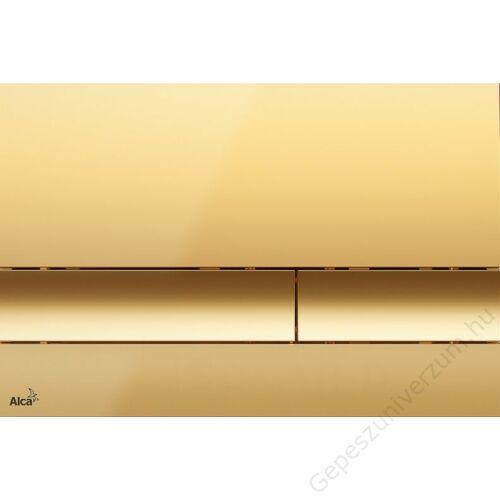M1725 ALCAPLAST M17xx M1725 arany nyomólap 250×175×40mm