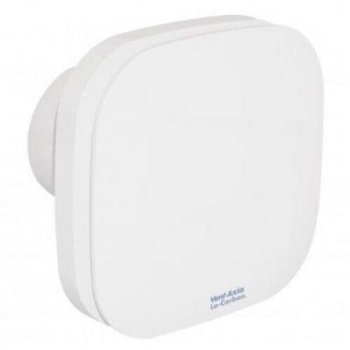 VENT-AXIA RESPONSE HTP nagynyomású axiál elszívó ventilátor